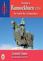 Boek cover The Battle of Bannockburn 1314 van Leonard James