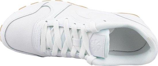 Nike Md Runner 2 Flrl GS BV0757-100 Vrouwen Wit Sneakers maat: 36.5 EU YQcshGcO