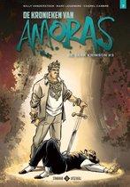 Kronieken Amoras 3 -   De Zaak Krimson