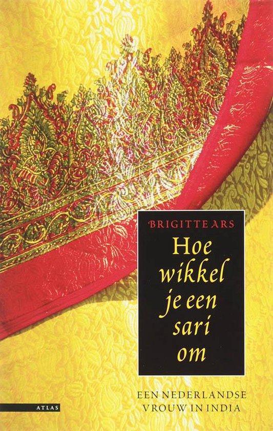 Hoe Wikkel Je Een Sari Om