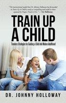 Omslag Train up a Child