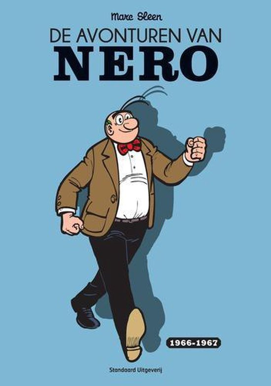 Nero integraal 02. de avonturen van nero 1967 - Marc Sleen   Fthsonline.com