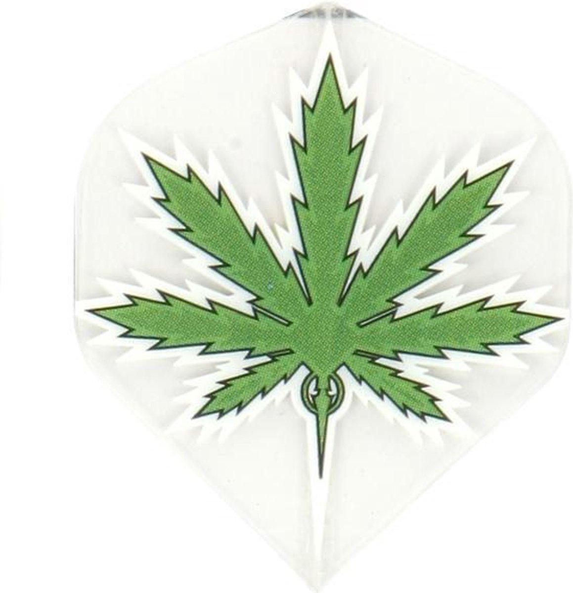 """PolyMet Std. """"Weed-Green"""""""