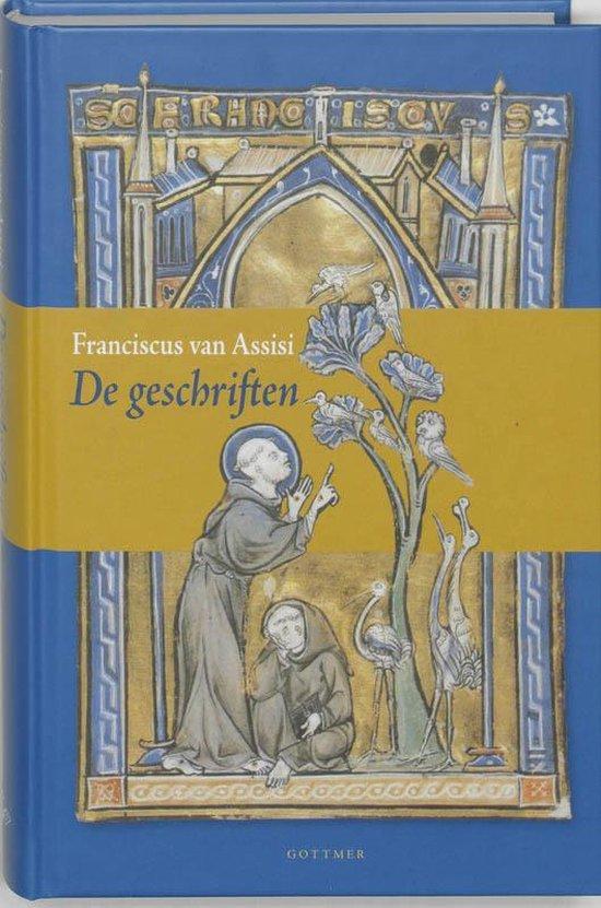 De Geschriften - Franciscus van Assisi   Fthsonline.com