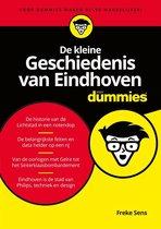 Voor Dummies - De kleine Geschiedenis van Eindhoven