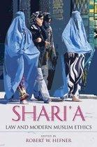 Shari'a Law and Modern Muslim Ethics