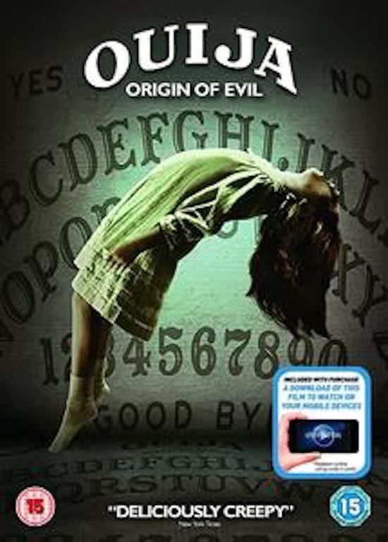 Ouija 2: Origin Of Evil