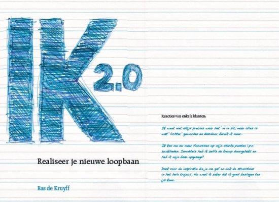 IK 2.0 - Bas de Kruyff |