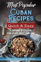 Most Popular Cuban Recipes