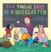 Twelve Days of Kindergarten