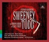 Sondheim: Sweeney Todd