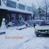 a balladeer - December