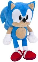 Sonic the Hedgehog - Sonic Pluche 26cm PLUCHES