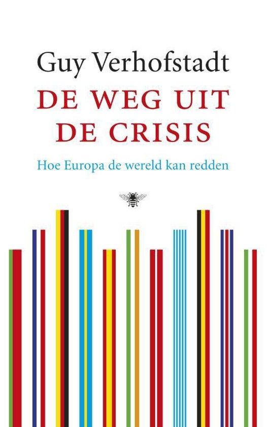 De weg uit de crisis - Guy Verhofstadt | Readingchampions.org.uk