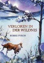 Boek cover Verloren in der Wildnis van Bobbie Pyron