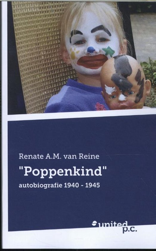 ''Poppenkind'' - Renate a M Van Reine | Fthsonline.com