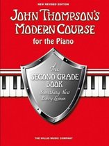 John Thompson's Modern Piano Course