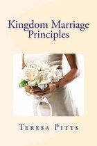 Kingdom Marriage Principles