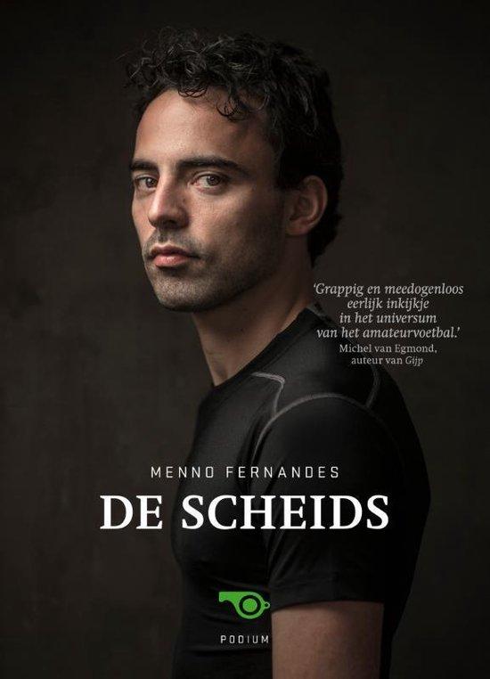 De Scheids - Menno Fernandes |