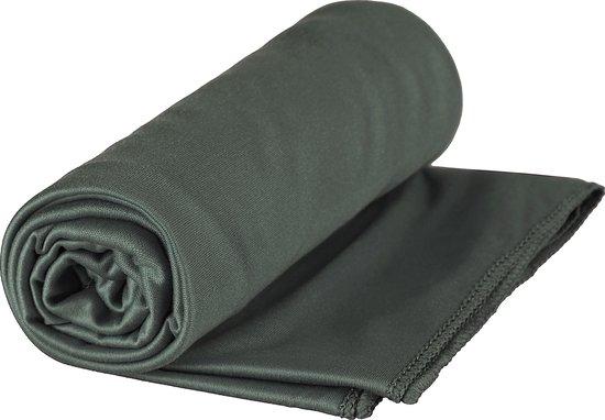 Sea to Summit Pocket Towel Reishanddoek - L - 60x120cm - Grijs