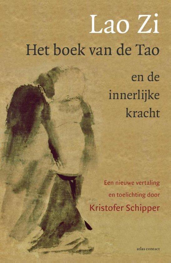 Boek cover Lao Zi van Kristofer Schipper (Paperback)