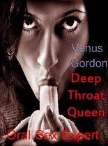 Deep Throat Queen Oral Sex Expert