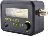 Satfinder Satelliet Zoeker - Satellite Antenne Finder