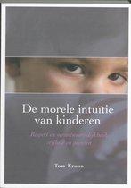 De morele intuïtie van kinderen