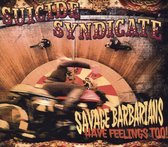 Savage Barbarians... Have Feelings Too!