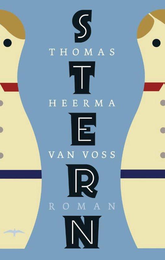 Stern - Thomas Heerma van Voss |