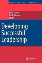 Developing Successful Leadership