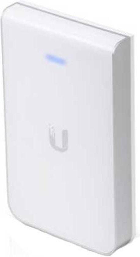 Ubiquiti UniFi AC In-Wall AP - Access Point - 1200 Mbps