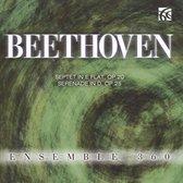 Beethoven: Septet E Flat, Op.20, Serenade D, Op.25