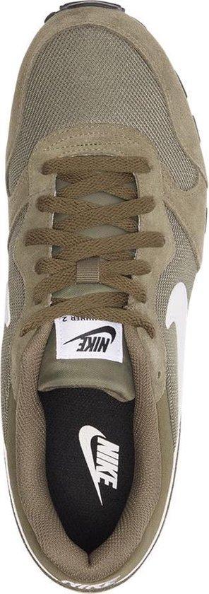  Nike MD Runner 2 Sneakers Heren Sneakers Maat 42