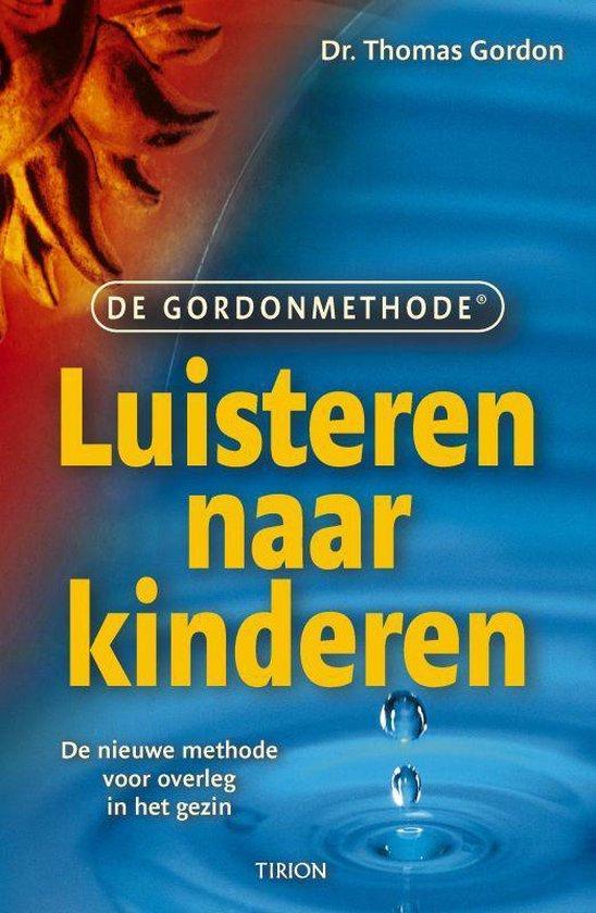 Luisteren Naar Kinderen - Thomas Gordon   Readingchampions.org.uk