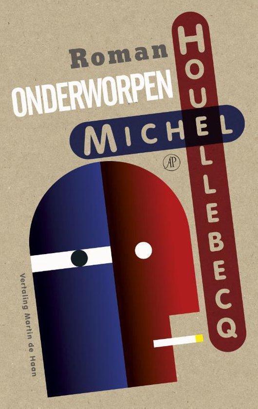 Onderworpen - Michel Houellebecq pdf epub
