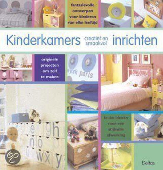 Kinderkamers Creatief En Smaakvol Inrichten - S. Smith |