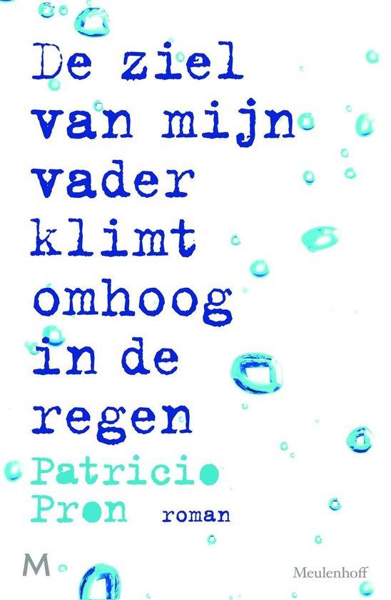 De ziel van mijn vader klimt omhoog in de regen - Patricio Pron |