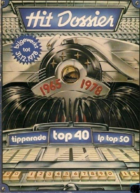 1965-1978 Hitdossier - Briel pdf epub