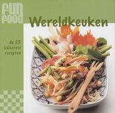 Funfood / Wereldkeuken