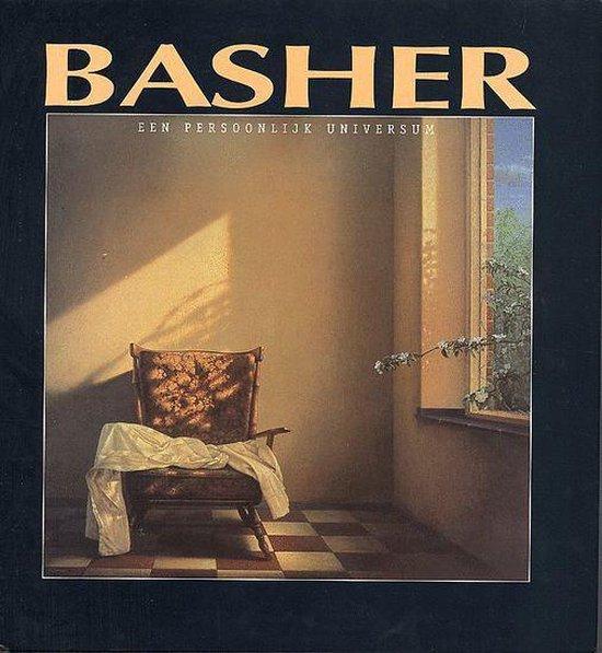 Basher, Een Persoonlijk Universum - Basher |