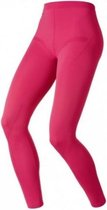 Odlo Evolution Pants warm - rose - XL