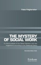 The mystery of social work