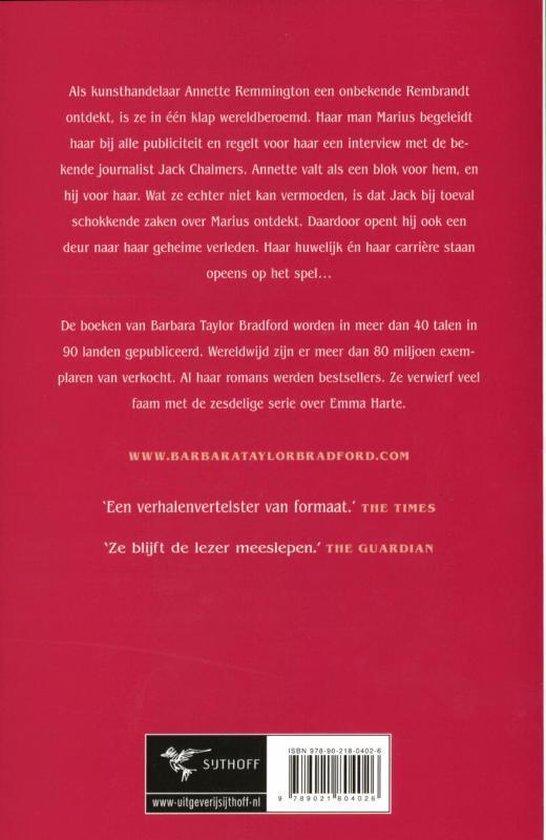 Liefdesspel - Barbara Taylor Bradford | Readingchampions.org.uk