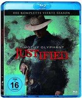Justified Season 4 (Blu-ray)