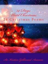 24 Days Until Christmas