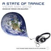 A State Of Trance - Yearmix 2012
