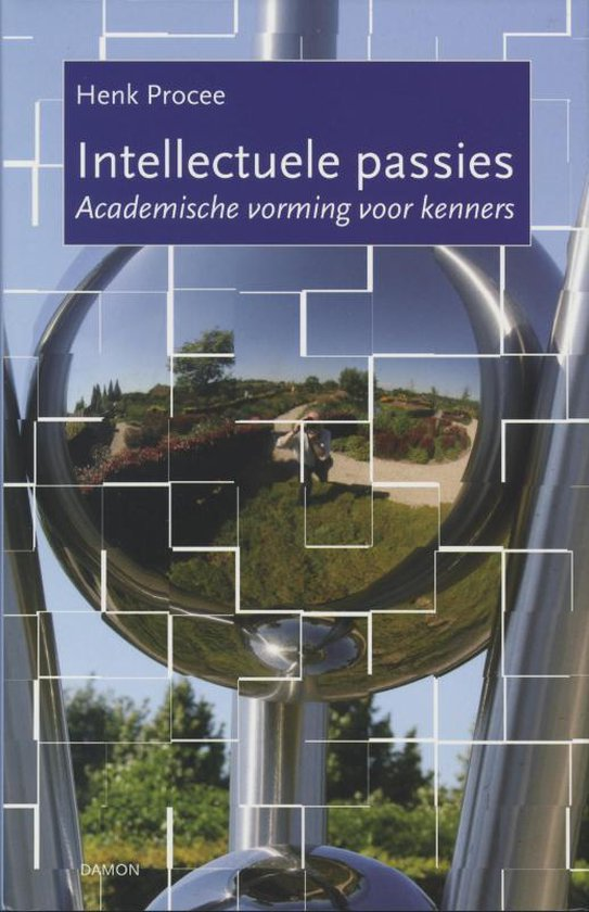 Intellectuele Passies - Henk Procee |