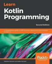 Learn Kotlin Programming