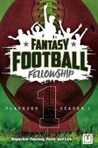 The Fantasy Football Fellowship Playbook